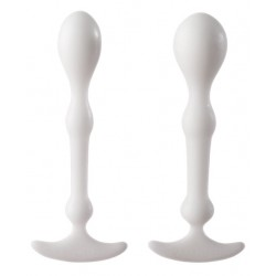 Peridise 2 Pack Anal Play Set