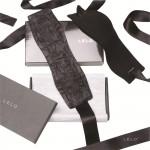 Etherea Silk Suede Cuffs
