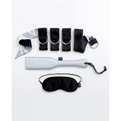 Fifty Shades of Grey Submit To Me First Bondage Kit