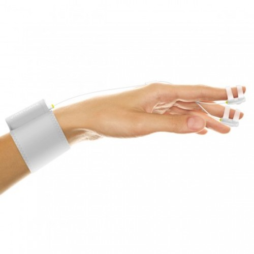 Hello Touch Wearable Fingertip Vibrator
