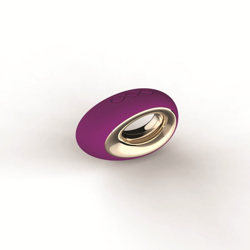 Lelo alia personal massager discreet clitoral vibrator for 3d massager review