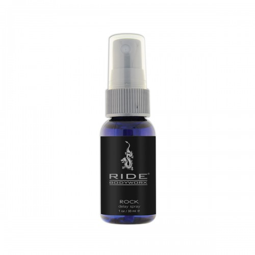 Ride Bodyworx Rock Delay Spray