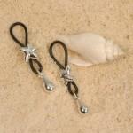 StarFish Non-Piercing Nipple Rings