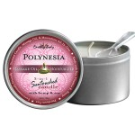 Suntouched 3-in-1 Massage Candle with Hemp & Soy