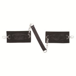 Sutra Silk Chainlink Cuffs