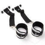 Ultimate Control Handcuff Restraint Kit