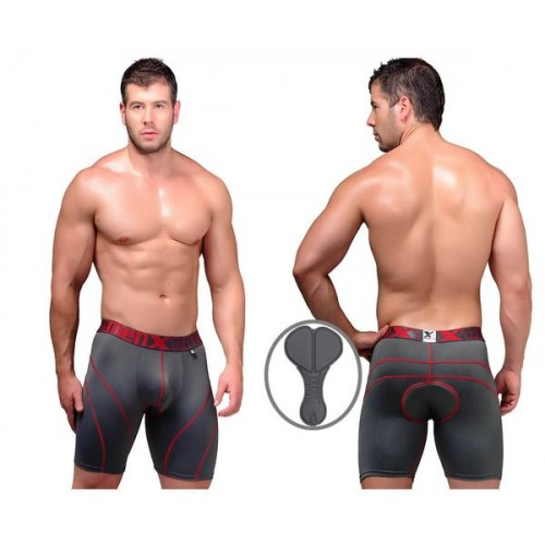 Xtremen Cycling Padded Boxer Grea 51371