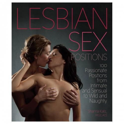 Lesbian Sex Positions