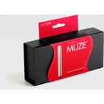 Muze Stainless Steel Bullet Vibrator