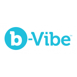 b-Vibe butt plugs & anal beads