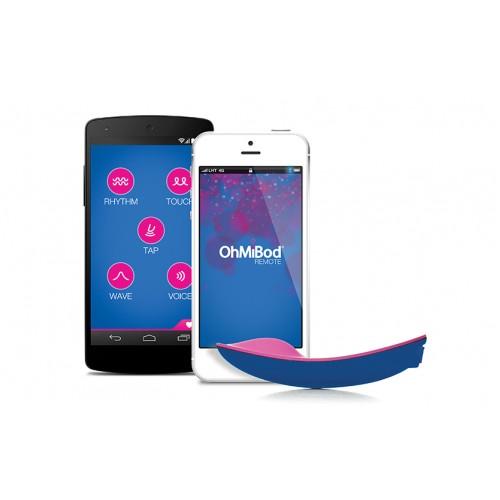 blueMotion Smartphone Controlled NEX 1 Vibe