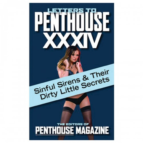 Letters to Penthouse XXXIV
