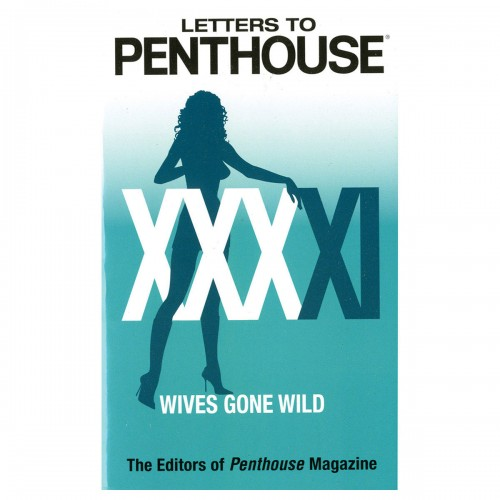 Letters to Penthouse XXXXI
