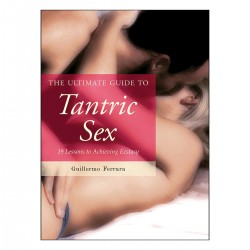 Ultimate Guide to Tantric Sex
