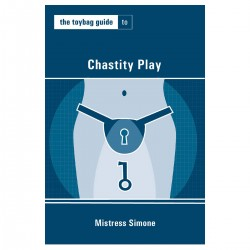 Toybag Guide to Chastity Play