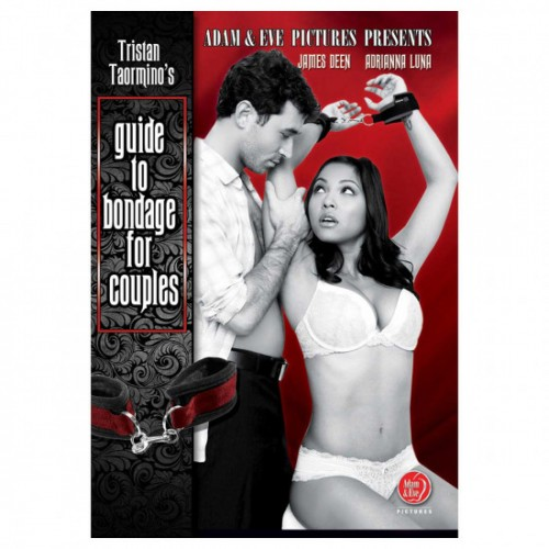 Tristan Taormino's Guide to Bondage for Couples DVD