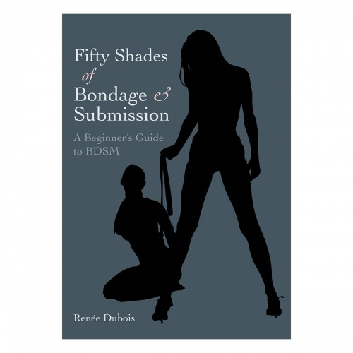Fifty Shades of Bondage & Submission