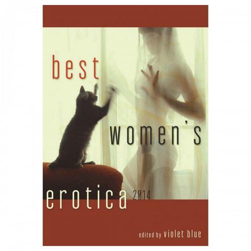Best Women's Erotica 2014 Violet Blue