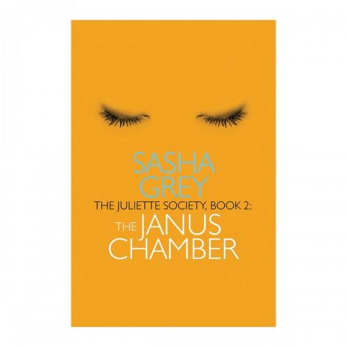 Juliette Society Book 2 : The Janus Chamber
