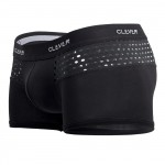 2386 Glamour Latin Boxer Briefs Color Black