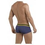 2396 Wonderful Latin Boxer Briefs Color Dark Blue