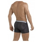 2397 Fancy Boxer Briefs Color Black