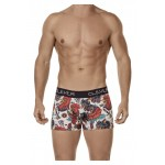 2406 Reaction Boxer Briefs Color Gold