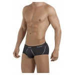 5399 Stunning Piping Briefs Color Black