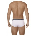 5402 Senses Briefs Color White