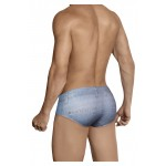 5422 Cowboy Latin Briefs Color Blue