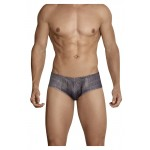 5423 Texan Jean Latin Briefs Color Gray