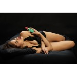 Womanizer 2Go Pleasure Air Travel Clitoral Stimulator