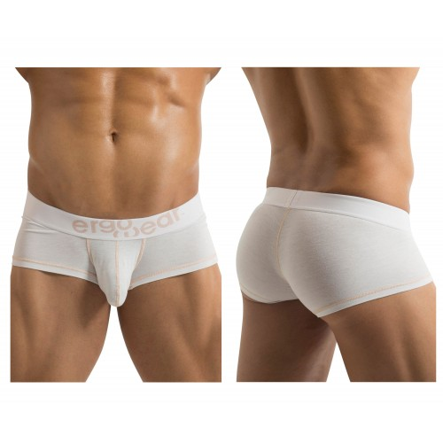 EW0542 MAX Light Boxer Briefs Color White