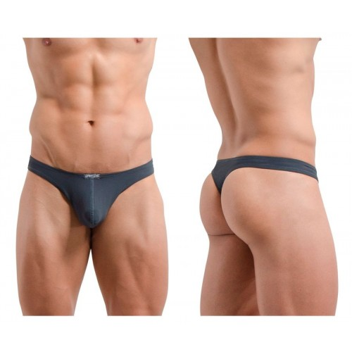 EW0902 4XD Thong Color Space Gray