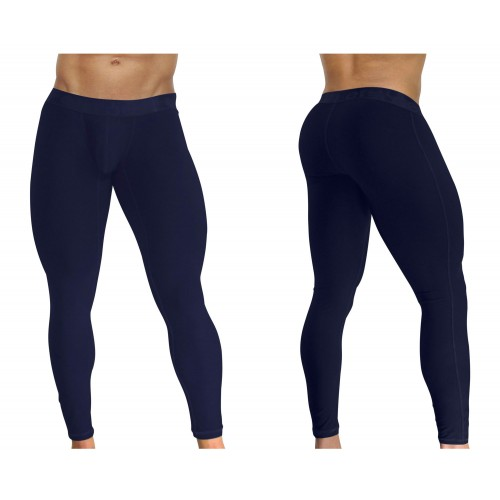 EW0806 MAX XV Long Johns Color Navy