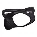 EW0810 X3D Modal Thong Color Black