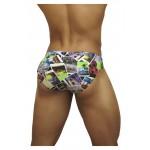 EW0849 FEEL Swim Bikini Color Instant