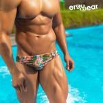 EW0852 FEEL Swim Bikini Color Combi