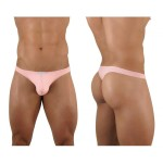 EW0861 X4D Gatsby Thongs Color Dusty Pink