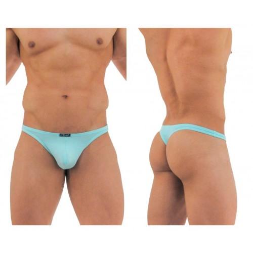 EW0872 X3D Modal Thongs Color Aqua