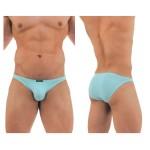 EW0873 X3D Modal Bikini Color Aqua
