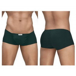 EW0920 FEEL Modal Mini Boxer Color Pine Green
