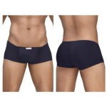 EW0941 FEEL Modal Mini Boxer Color Peacoat Blue
