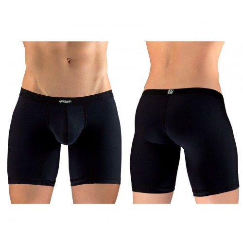 EW0956 SLK Boxer Briefs Color Black