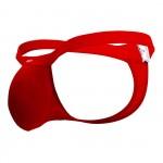 EW0961 SLK Thongs Color Red