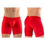 EW0964 SLK Boxer Briefs Color Red
