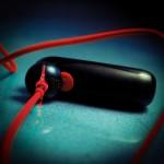 Black  Bullet Vibrator