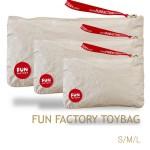 Fun Factory Storage Toybag - 3 Sizes
