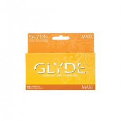 GLYDE MAXI | Ultra Thin Extra Large 12pk