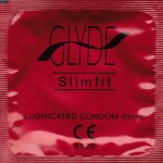 GLYDE SLIMFIT   Ultra Sheer Snugger Fit 12 Pack
